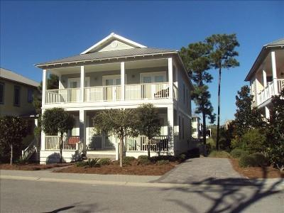 103 BY The Sea /Grayton Beach/Gated/ Swim/Tennis - Image 1 - Grayton Beach - rentals