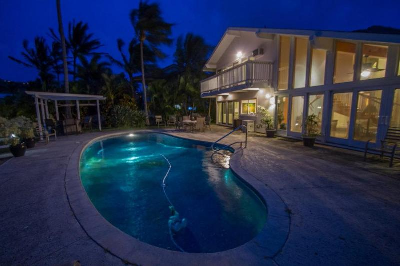 Honolulu Waterfront Villa - Image 1 - Hawaii Kai - rentals