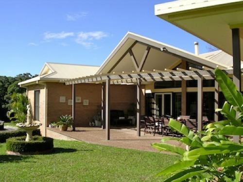 Yarrahapinni Homestead - From $180.00 per night - Yarrahapinni - rentals