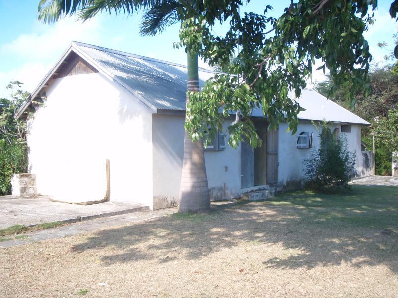 THe Barn - Image 1 - Maynards - rentals