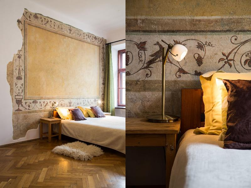 Stylish Nicolas Studio in heart of Old Town - Image 1 - Krakow - rentals