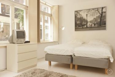 JORDAN DELUXE - Amsterdam Jordan Deluxe (Wifi) - Amsterdam - rentals
