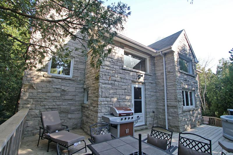 Glacial Terrace cottage (#737) - Image 1 - Tobermory - rentals