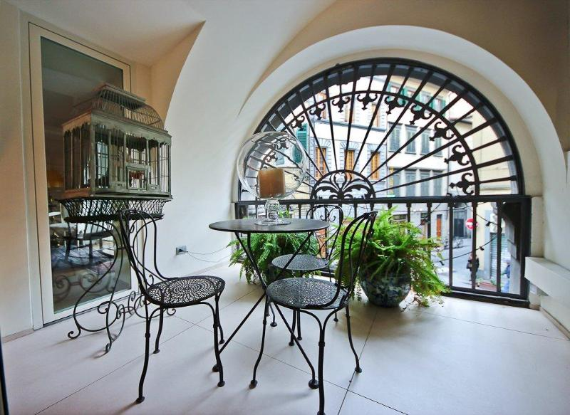 2 Bedroom Apartment Rental at Spada in Florence - Image 1 - Florence - rentals