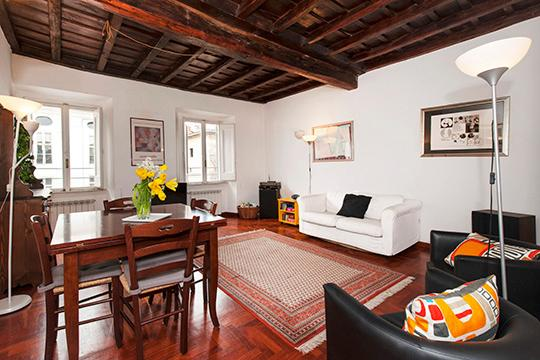 Sunflower ** Cocoon Ideal Location (ROME) - Image 1 - Rome - rentals