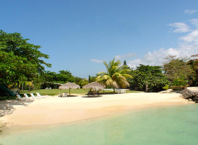Linga-Awile Cottage on the Beach - Image 1 - Discovery Bay - rentals
