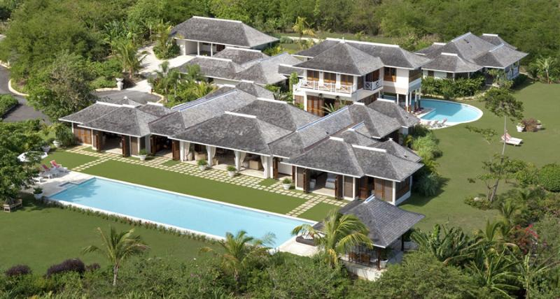 Rose Cottage at the Tryall Club - Image 1 - Montego Bay - rentals