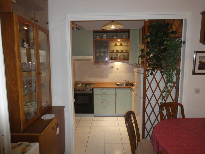 Apartment zoran in Split city centre - Image 1 - Split - rentals