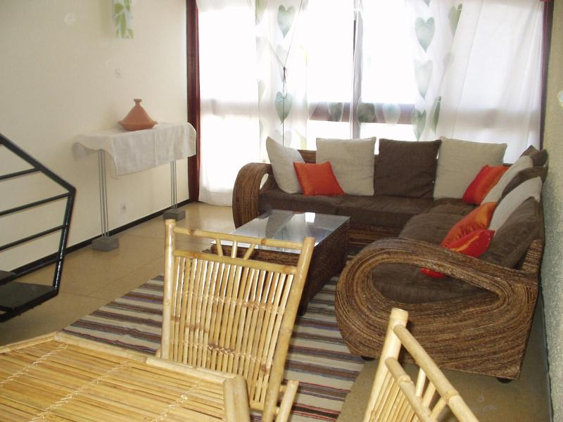 Apartment in central Casablanca - Image 1 - Casablanca - rentals