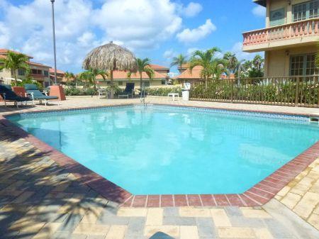 Palma Real Apartment - Image 1 - Palm Beach - rentals