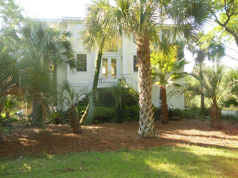 SEAHOME FRONT - Seahome At Seabrook - Seabrook Island - rentals