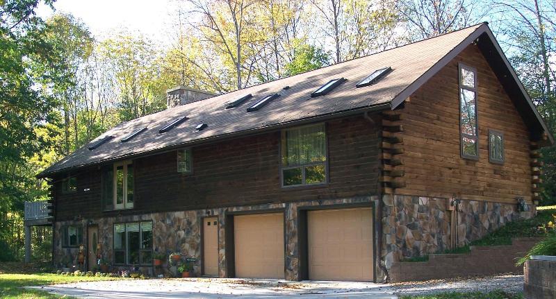Country Cabin Manor - Country Cabin Manor B&B - Alfred Station - rentals