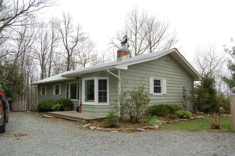 Twisted Laurel Cottage - Twisted Laurel Cottage - Blowing Rock - rentals