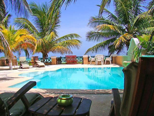 Casa Laura's - Image 1 - Yucatan - rentals