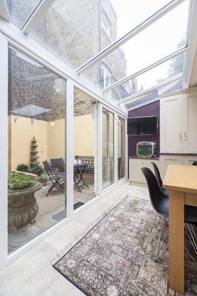 Molyneux Street II - Image 1 - London - rentals
