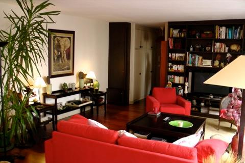 5th Arrondisement 2 Bedroom 2 Bathroom (4250) - Image 1 - Paris - rentals