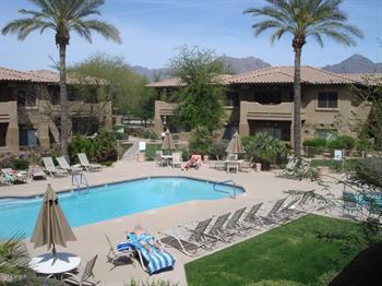 Villa Raintree - Image 1 - Scottsdale - rentals