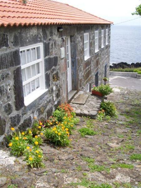 House and Ocean View - Casa do Zé - Velas - rentals