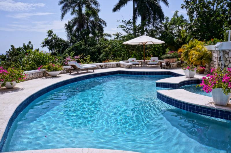 3 Bedroom Villa with Ocean View in Montego Bay - Image 1 - Montego Bay - rentals