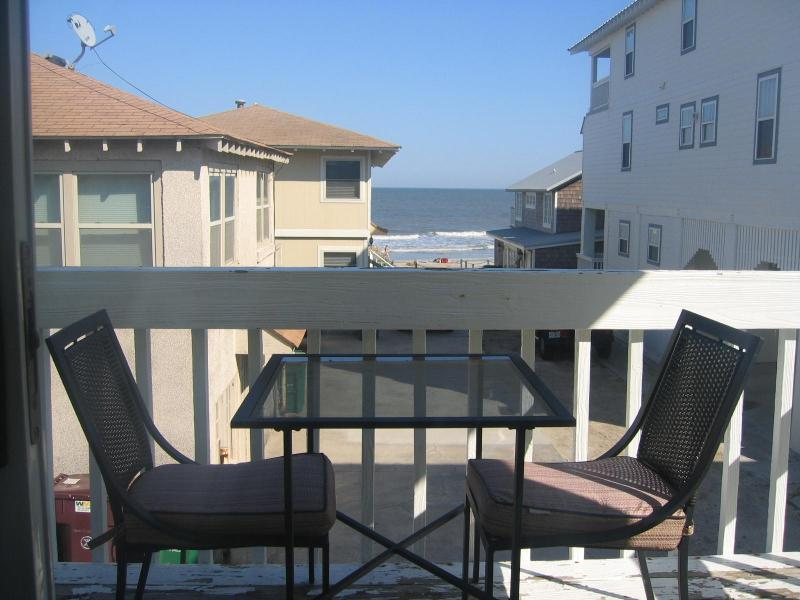 View from Deck-30 Second Walk to Beach - 95/nt- 30 Sec to Beach!Oceanviews-Specials Spring - Tybee Island - rentals