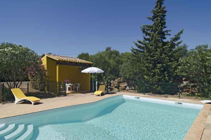 Romantic 1bdr villa calm rural area,close to Lagos - Image 1 - Lagos - rentals