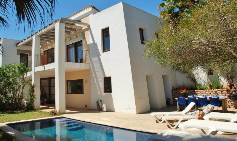 Villa Pez exterior - Villa Pez - Ibiza - rentals