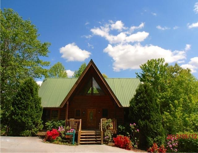 Above and Beyond - Above and Beyond - Gatlinburg - rentals