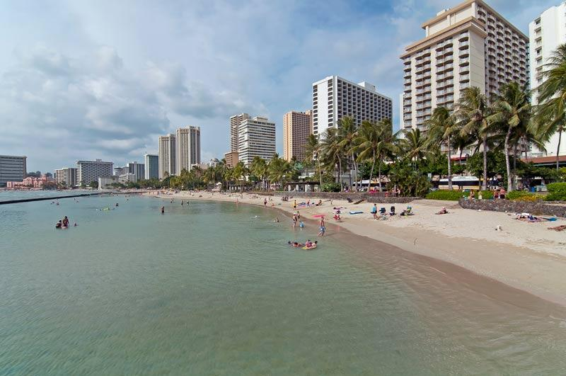 The Cabana at Waikiki is a Short Walk to Waikiki's Best Beaches - Remodeled Condo by the Beach with Full Kitchen - Honolulu - rentals