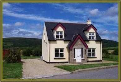 Coís Farraige Cottage - Cois Farraige Cottage - Rathmullan - rentals