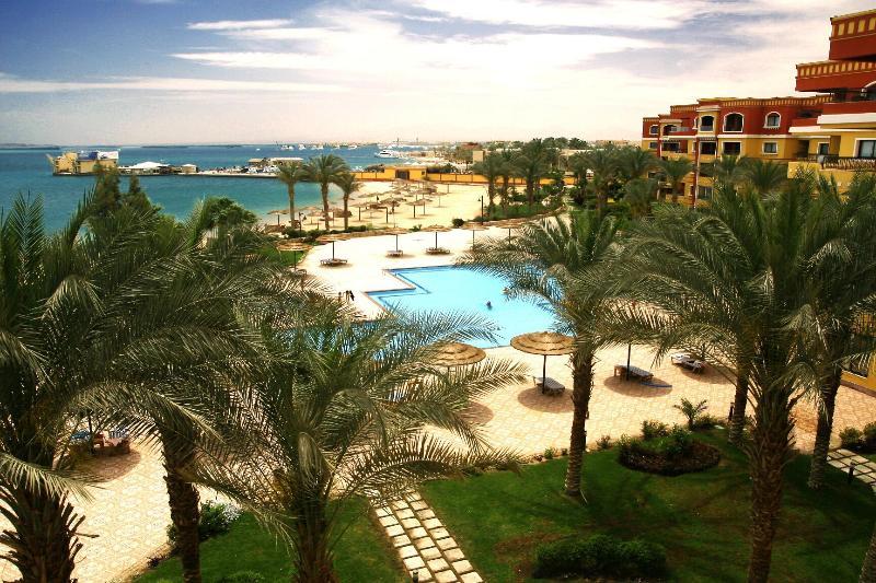 Esplanada complex - Apartment Beach 1 / Esplanada - Hurghada - rentals