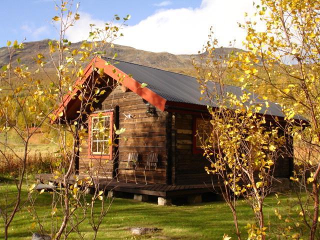 Timberhouse Lapland - Image 1 - Sweden - rentals
