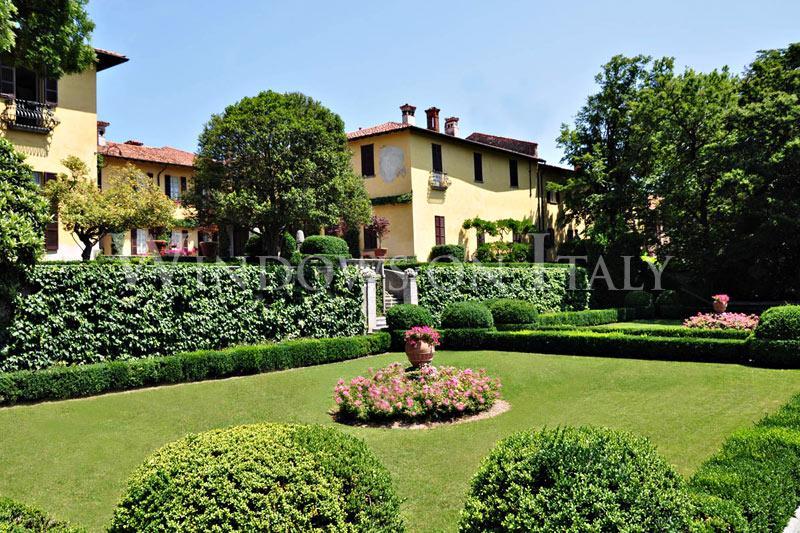 Villa Calco Superiore - Windows On Italy - Image 1 - Calco - rentals