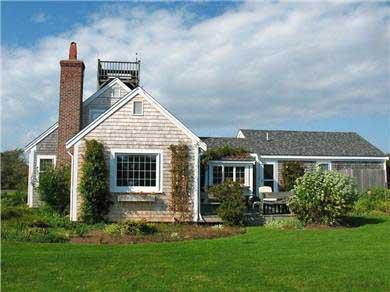 10401 - Image 1 - Nantucket - rentals