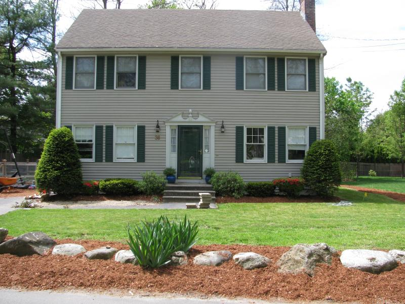 Your suburban homestead retreat in the suburbs - TEST Property-Suburban Homestead in friendly town - Maynard - rentals