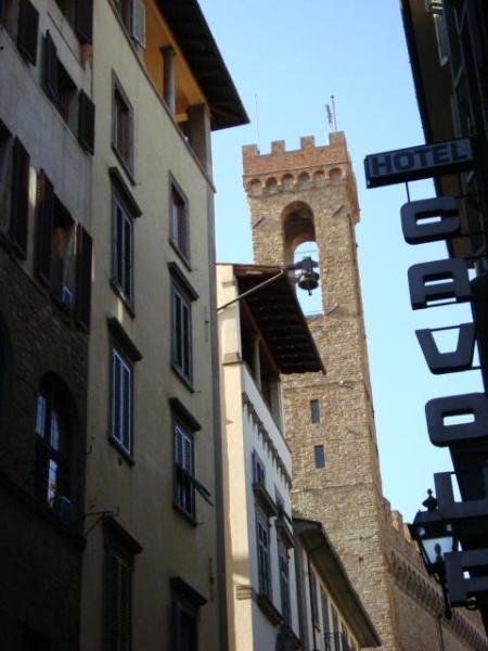 Facade - Very Nice Studio Near Duomo cathedral - WiFi - Florence - rentals