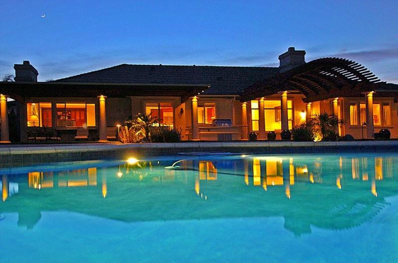 Private Tranquil View Estate-Vacation/Event Rental - Image 1 - Calabasas - rentals