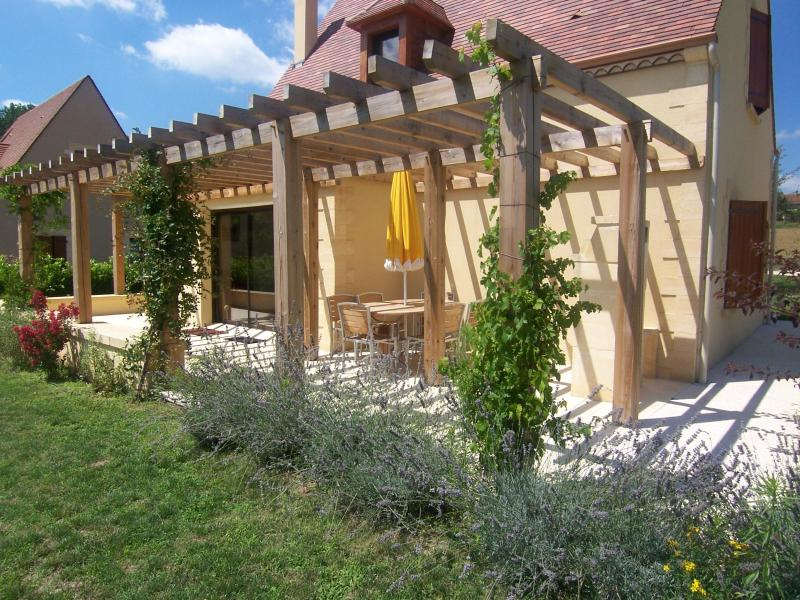 Parc Feamie - Image 1 - Castelnaud-la-Chapelle - rentals