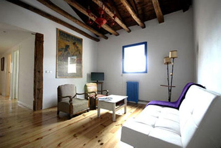 TIRSO DE MOLINA PLAZA DE LAS FLORES - Image 1 - Madrid - rentals