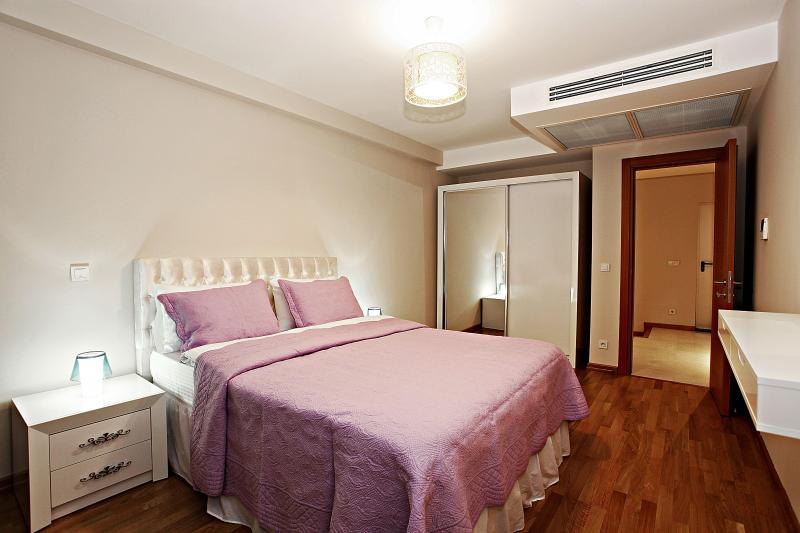 2BDR DUPLEX RESIDENCE TAKSIM - Image 1 - Istanbul - rentals