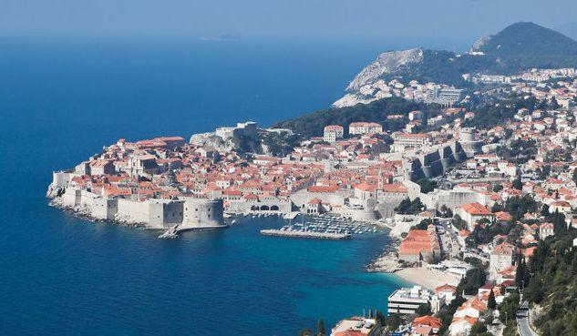 Dubrovnik Unique Apartments - A2 - Image 1 - Dubrovnik - rentals