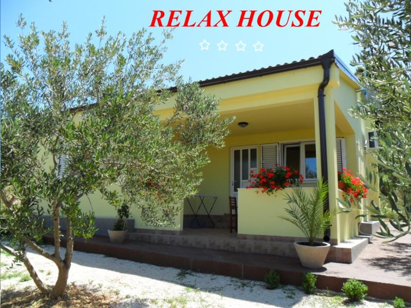 RELAX HOUSE WITH SEE VIEW.. - Relax House - Drage - rentals