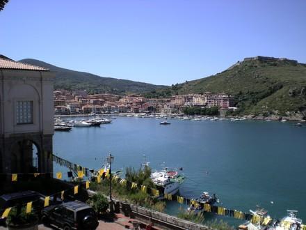 Argentario,  Italy, On the Tuscany Coast: Beautiful Harbor Views in  Porto Ercole - Image 1 - Porto Ercole - rentals