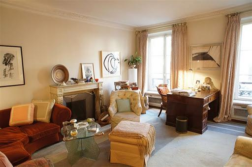 In the heart of Paris, Charming Apartment in the Marais with Terrace and - Image 1 - Paris - rentals