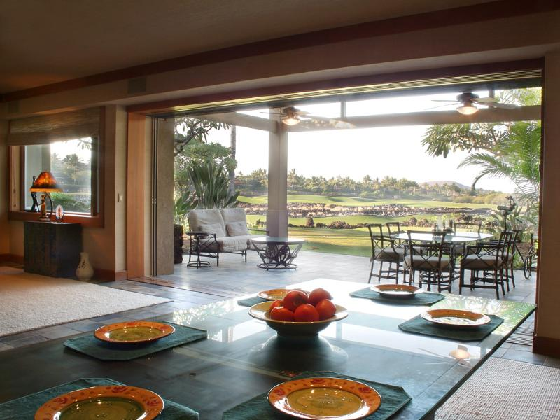 Four Seasons Luxury 3BD Waiulu Villa, Garden Level, Perfect Home Away From Home - Image 1 - Kailua-Kona - rentals