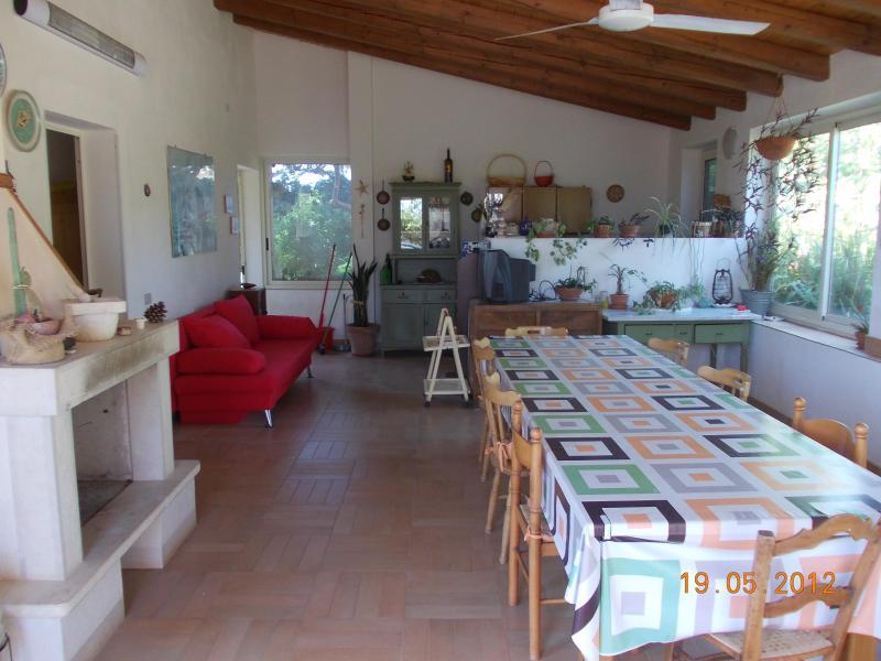 Villa Bruffaroli - Image 1 - Scicli - rentals