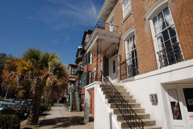 Stathopoulos House of Historic Savannah SVR00258 - Image 1 - Savannah - rentals