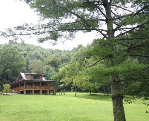 SUMMER SALE 200/WK OFF*Private*View*HotTub*Firepit - Image 1 - Banner Elk - rentals