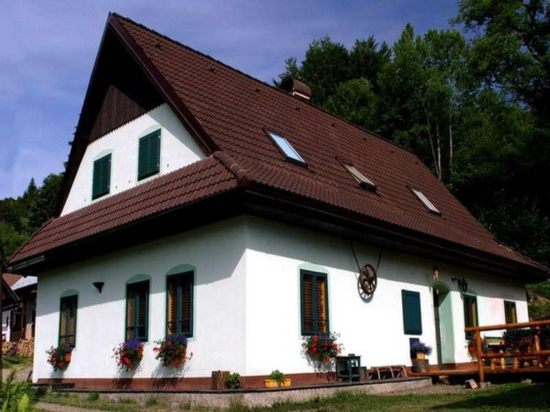 Mountain cottage Stara Horaren - Image 1 - Dobsina - rentals
