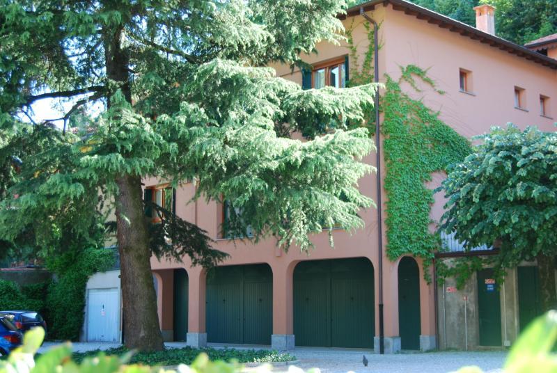 Cernobbio Residence - Cernobbio Residence - Lake Of Como - Italy - Cernobbio - rentals