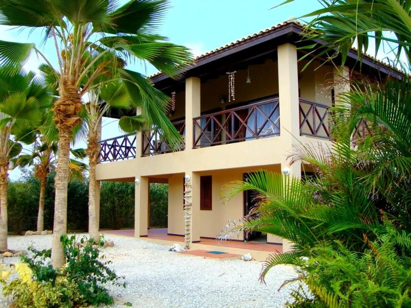 Villa Carina - Villa Carina with privat Pool and  Ocean view - Bonaire - rentals
